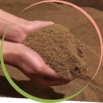 大自然が生んだ発酵の力を是非一度体験してください。